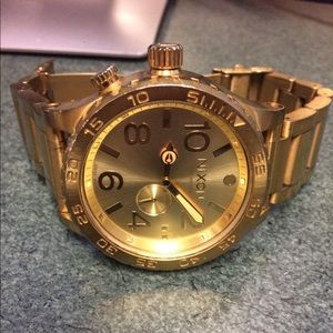 Nixon 51-30 Watch